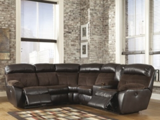 Berneen 2 Piece Relining Sectional